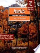 Italic Handwriting Series
