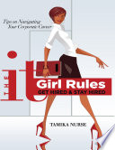 The It Girl Rules  Get Hired   Stay Hired Book PDF