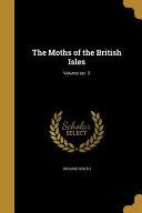 MOTHS OF THE BRITISH ISLES VOL