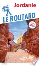 Guide Du Routard Jordanie 2019 20