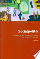Socialpolitik