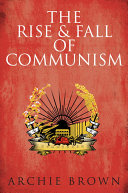 download ebook the rise and fall of communism pdf epub