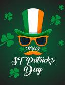 Happy St Patrick S Day