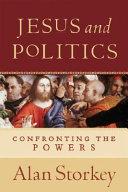 Book Jesus and Politics
