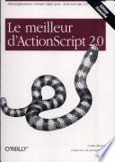 Le meilleur d ActionScript 2 0