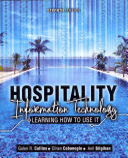 Hospitality Information Technology