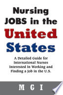 Nursing Jobs In The United States