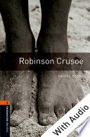 Robinson Crusoe With Audio Level 2 Oxford Bookworms Library
