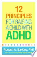 12 Principles for Raising a Child with ADHD Book PDF