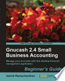 Gnucash 2.4 Small Business Accounting