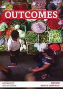 Outcomes (2nd Ed) - Advanced - Teacher Book with Class Audio