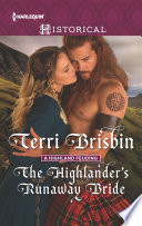 The Highlander's Runaway Bride