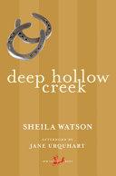 download ebook deep hollow creek pdf epub