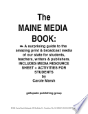 The Maine Media Book