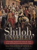 Shiloh  Unveiled
