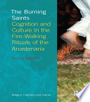 The Burning Saints Book PDF