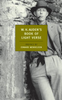 W H  Auden s Book of Light Verse