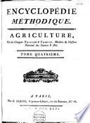 Dictionnaire de la culture des arbres et de láménagement des forêts