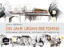 Ein Jahr Urban Sketching