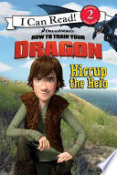 How to Train Your Dragon  Hiccup the Hero