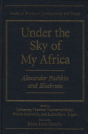 Under The Sky Of My Africa book