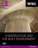 Construction and the Built Environment
