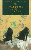 The Marquise de Sade