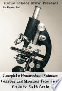 Complete Homeschool Science