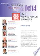 Thông tin Tái/bảo hiểm quốc tế tháng 10/11 năm 2014