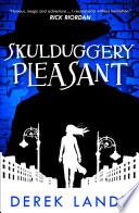 Skulduggery Pleasant  Skulduggery Pleasant  Book 1