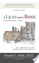 A Leaf and a Rose  A Paris Munich Romance   Novelette
