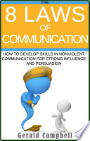 Communication: The 8 Laws of Communication