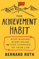 download ebook the achievement habit pdf epub