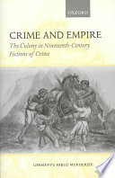 Crime and Empire