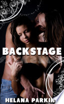 Backstage : Erotic Sex Story