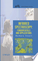 Infrared Spectroscopy book