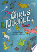 The Girls  Doodle Book