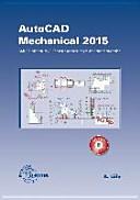 AutoCAD Mechanical 2015