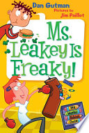 My Weird School Daze  12  Ms  Leakey Is Freaky