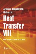 Advanced Computational Methods in Heat Transfer