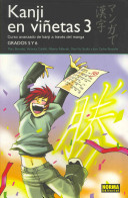 Kanji en Vinetas 3