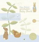 Peter Rabbit Naturally Better Baby Book