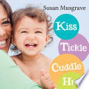 Kiss, Tickle, Cuddle, Hug Introduces Facial Expressions Emotions And