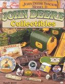 John Deere Collectibles