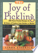 The Joy of Pickling