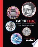 Geek Ink Contemporary Tattoo Artists Worldwide Geek Ink Presents