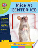 Mice At Center Ice  Novel Study