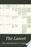 Ebook The Lancet Epub N.A Apps Read Mobile