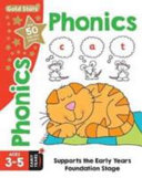 Gold Stars Phonics Ages 3-5 Early Years
