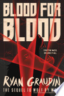 Blood for Blood Book PDF